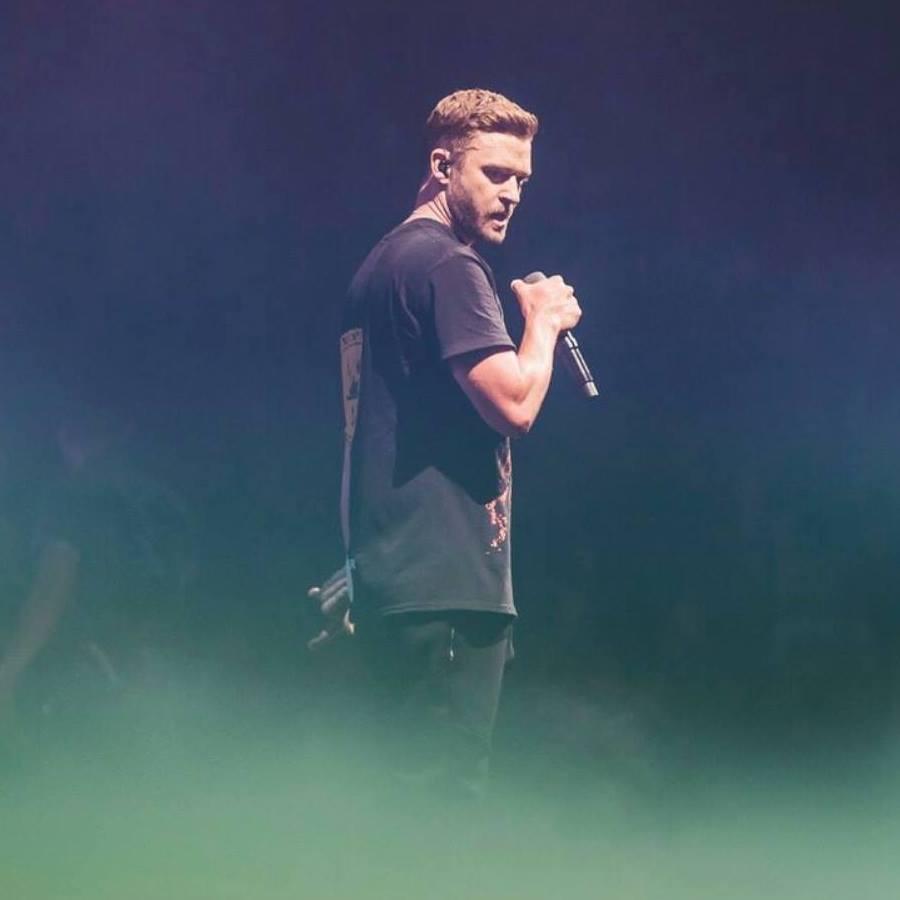 Justin Timberlake Nude Photos 4