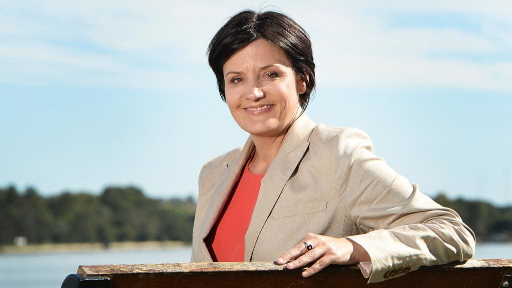 NSW Opposition Leader Jodi McKay unveils New Shadow Ministry